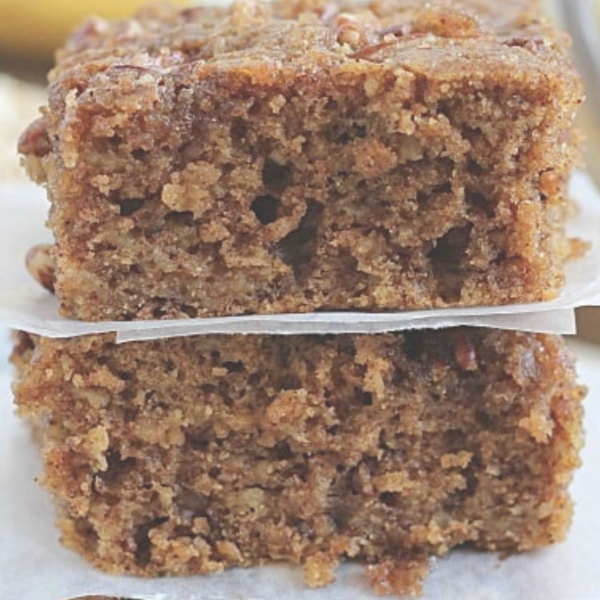 Local Oats Baked Breakfast Bars (2 portions)