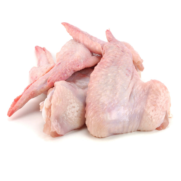Chicken Wings (2 Lb)