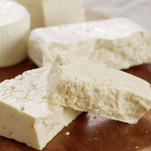 Feta Cheese (1/2 lb)