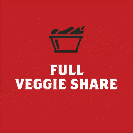 Full Veggie Share