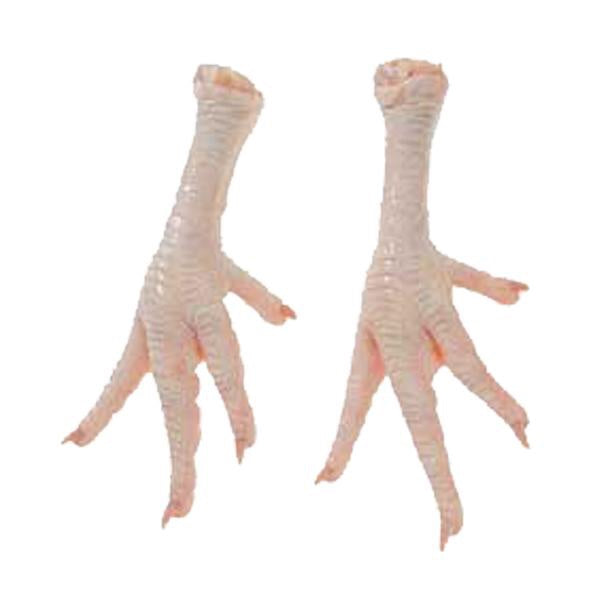 Chicken Feet (1 lb)
