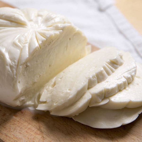 Mozzarella Cheese (1 lb)