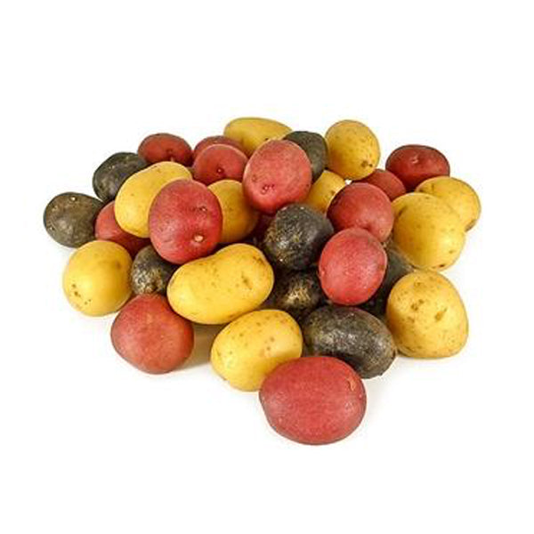 Mixed Potatoes
