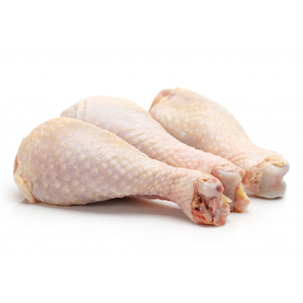 Chicken Drumsticks (+/- 1.25 lb)