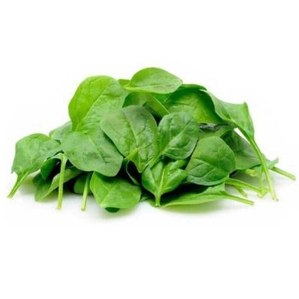 Spinach (1/2 lb)