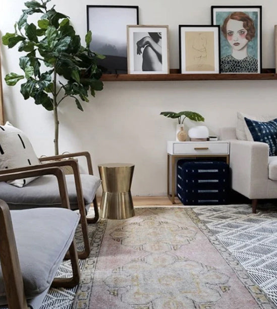 Swoon Rugs' Top 10 Spaces 2018 (so far)