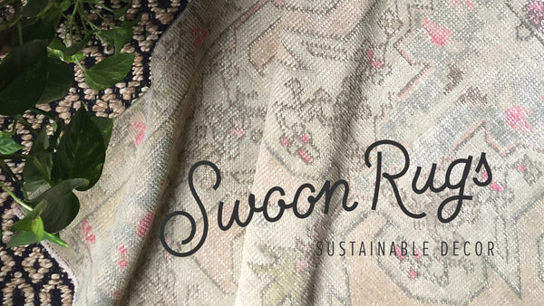 Swoon Rugs Sustainable Decor