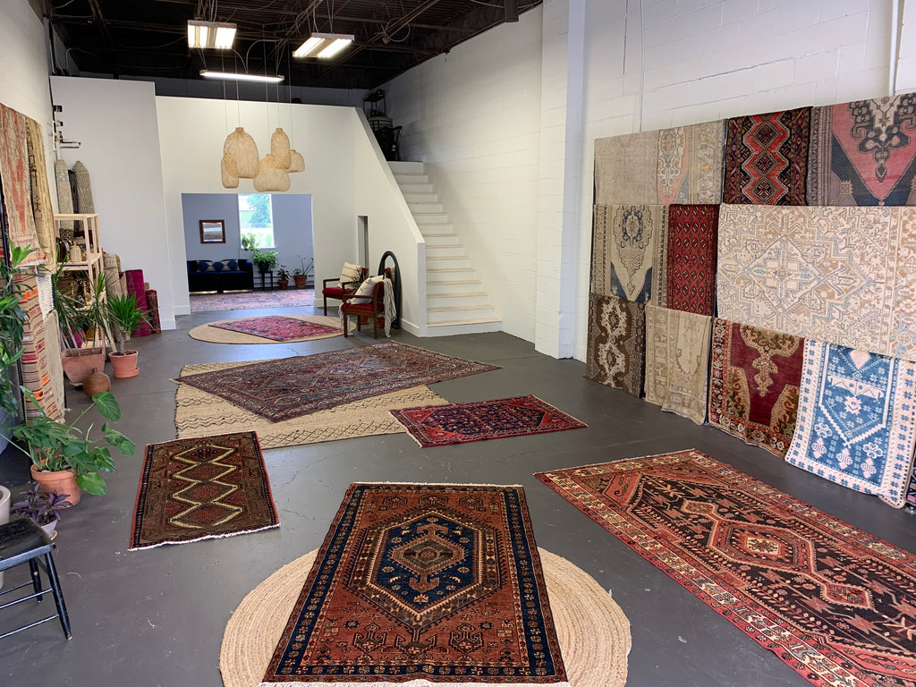 Swoon Rugs Studio