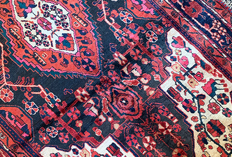 Vintage Rugs From Swoon Rugs