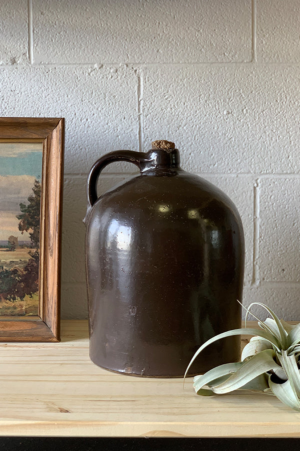 Antique Crock 002