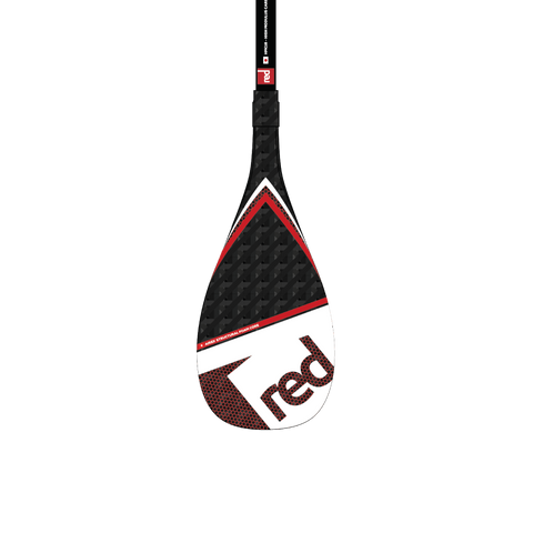 Red Paddle Carbon Elite Travel 3pc Paddle - Singapore