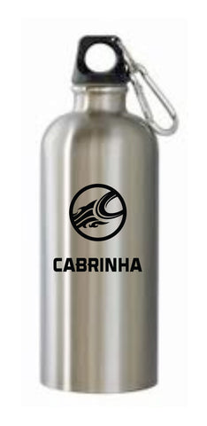 Cabrinha Water Bottle - Singapore