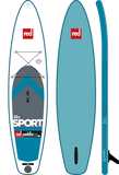 "Red Paddle Sport 11'3"" SUP Board 