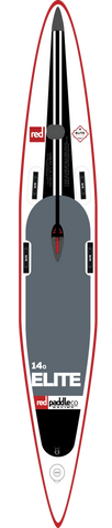 "Red Paddle Elite 14'0"" SUP Board 
