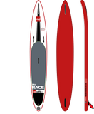 "Red Paddle Race 14'0"" SUP Board 
