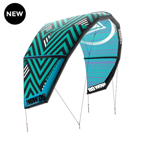Liquid Force WOW v2 2017 Kite (KITE ONLY) - Singapore