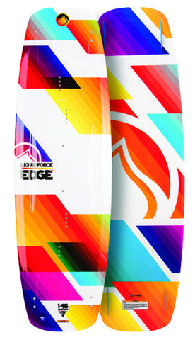 Liquid Force EDGE 2017 Kiteboard (BOARD ONLY) - Singapore