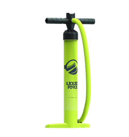 Liquid Force 2L Tall Kite Pump - Singapore