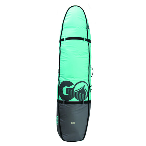 Liquid Force World Surf Traveler Bag - Singapore