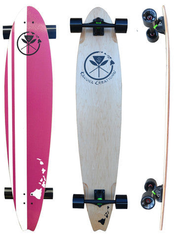 Kahuna Creations Beach Longboard 48"