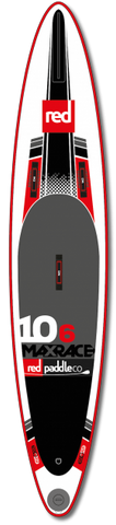 Red Paddle Max Race 10'6"