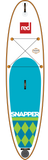 "Red Paddle Snapper 9'4"" SUP Board 