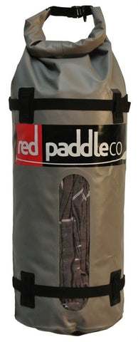 Red Paddle Dry Bag - Singapore