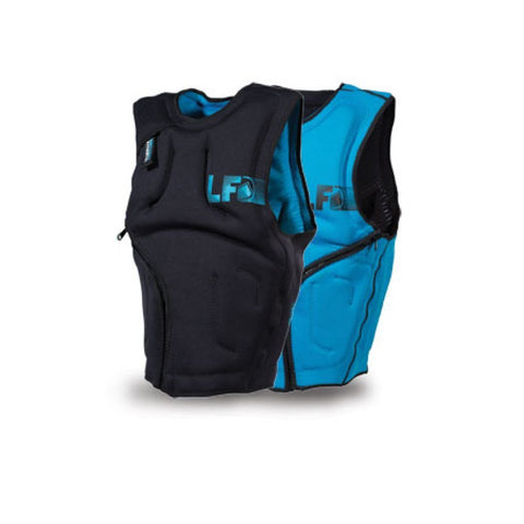 Liquid Force Supreme Impact Vest Reversible - Singapore
