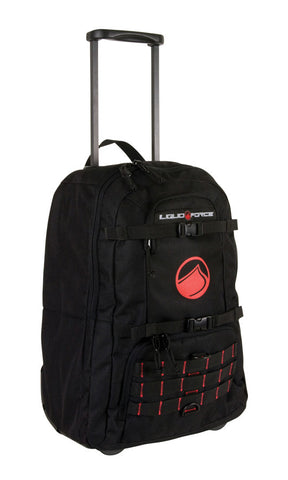 Liquid Force Wheeled Back Pack - Singapore