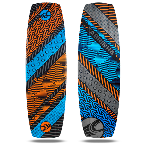 Cabrinha CBL 2017 Kiteboard (BOARD ONLY WITH BCP) - Singapore