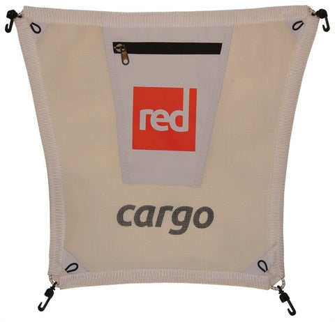 Red Paddle Cargo Net - Singapore