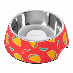 Fuzzyard Easy Feeder Bowl - Hey Esse