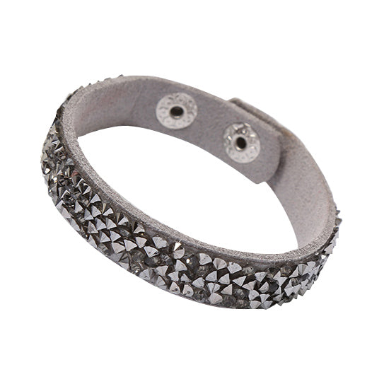 Lavine Bracelet in Grey