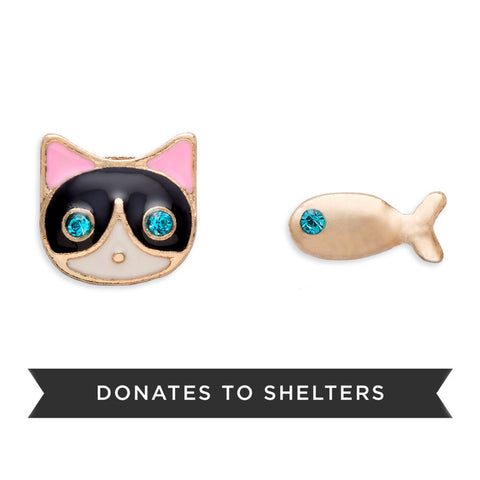 Kitten Studs - 100% of Proceeds Donated