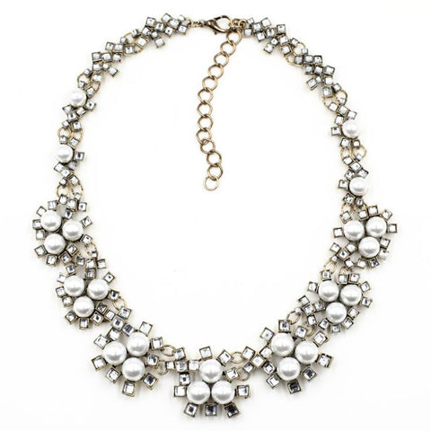Grace Anne Necklace
