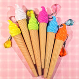 Ice Cream Novelty Pens