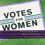 Votes For Women Pencils