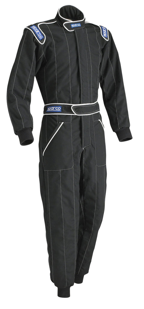 Sparco Sprint 6 Suit-Red-48