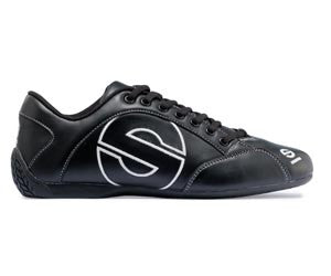 Sparco Esse Shoes Leather