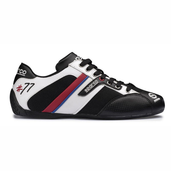 Sparco Time 77 Canvas Casual Shoes