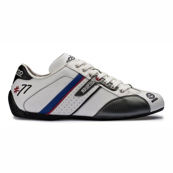 Sparco Time 77 Leather Casual Shoes