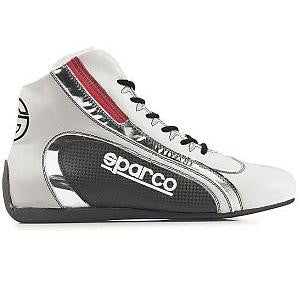 Sparco Formula ADV Shoe-Red-47