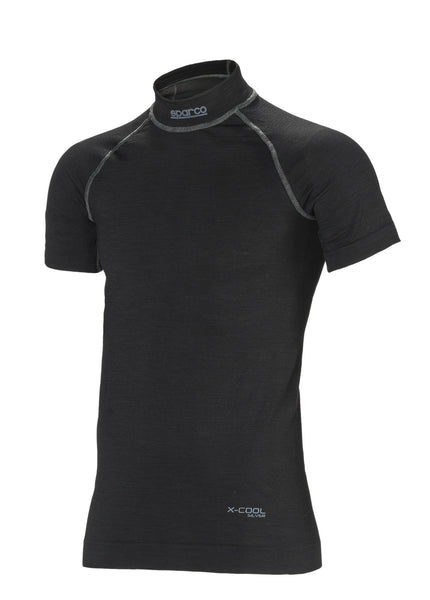Sparco Shield RW-9 Short Sleeve T-Shirt