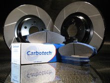 Carbotech OEM Spec Miata Brake Rotors