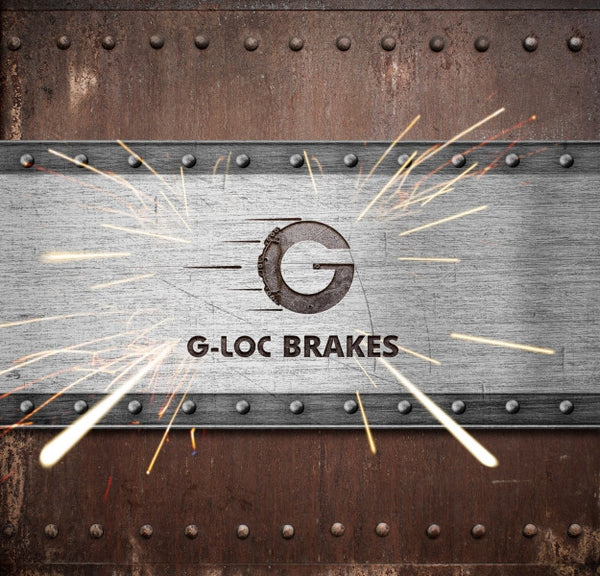G-LOC Brakes Spec Miata Racing Brake Pads