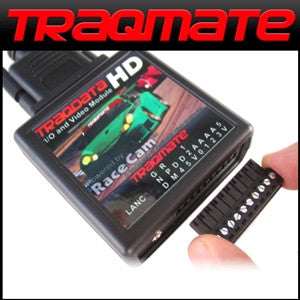 TraqMate Removable Terminal Strip
