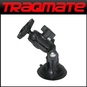 TraqMate Display Unit Window Mount (Suction Cup)