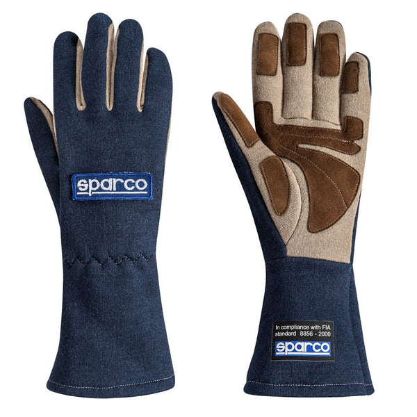 Sparco Land Classic Racing Gloves