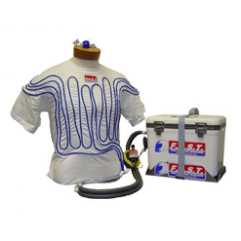 Fresh Air Systems Pro Series Cool Suit System-No Air-No Shirt