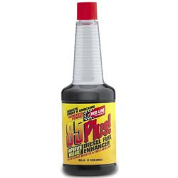 Red Line Oil 85 Plus Diesel Fuel Catalyst